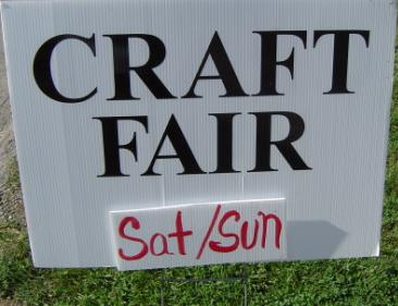 Greenville Craft Show